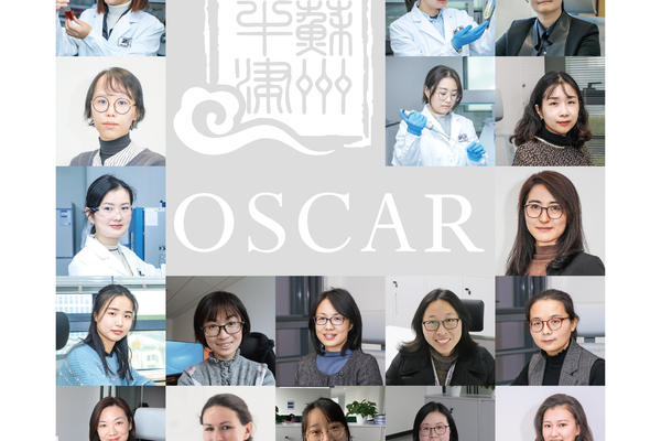 oscar female staff final