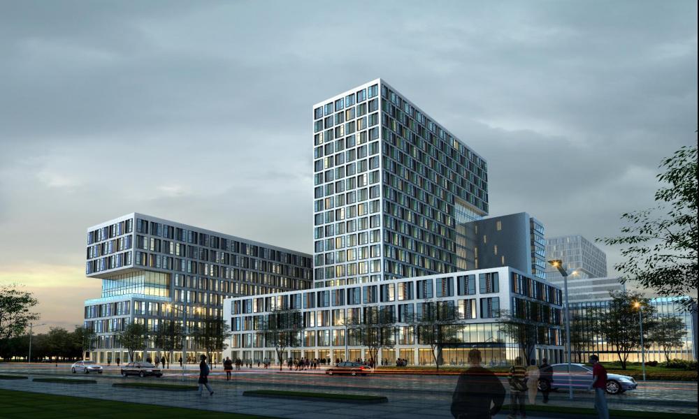 OSCAR_building
